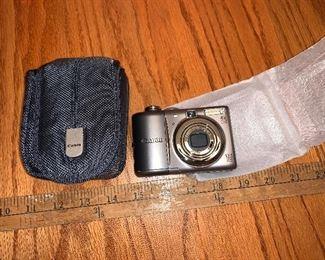 Canon Camera $18.00
