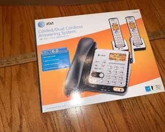 Phone Set $24.00