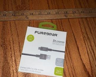 Puregear $4.00