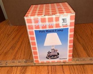 Lamp $5