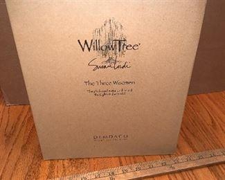 Willow Tree The Three Wisemen $36.00