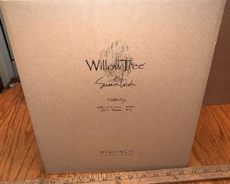 Willow Tree Nativity $32.00