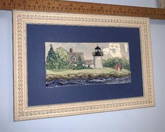Lighthouse Art $18.00
