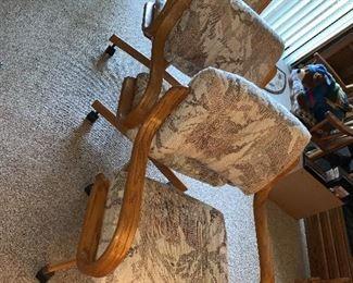 Three Chair Set $30.00