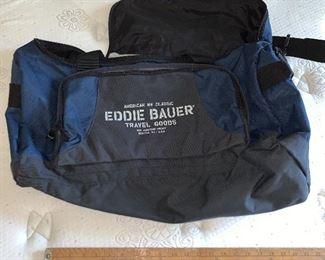 Eddie Bauer Bag $18.00