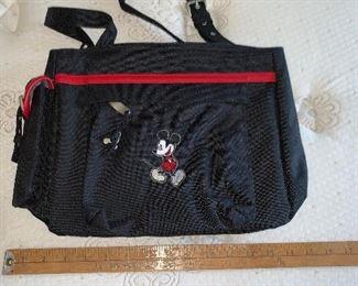 Mickey Mouse Bag $15.00