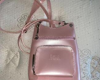 Pink Purse $12.00