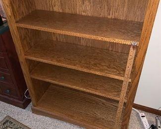 Book Shelf $35.00