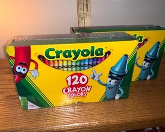 New Box and one Opened $5.00