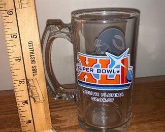 Bears Mug $5.00