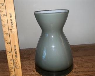 Gray Vase $10.00