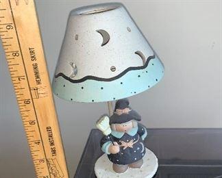 Lamp $6.00