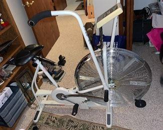 Workout Bike Schwinn $75.00