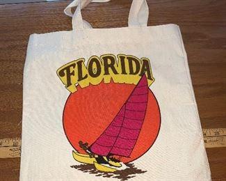 Florida bag $3.00
