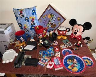 All Disney Shown $40.00