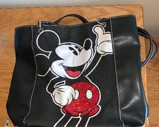 Mickey Bag $20.00