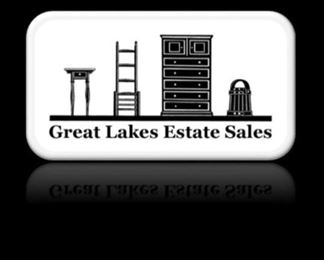We Are...Great Lakes Estate Sales!...Let's Do This!...