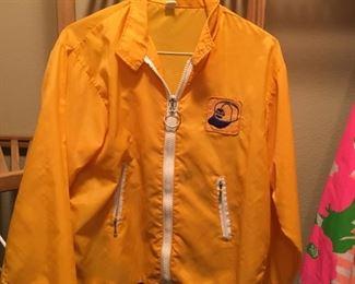 Vintage Napa jacket
