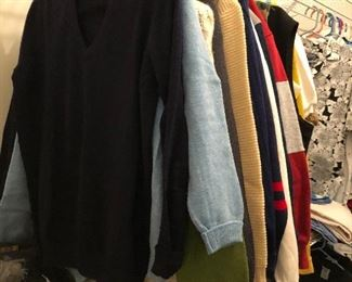 Cashmere sweaters Wool sweaters Vintage sweaters