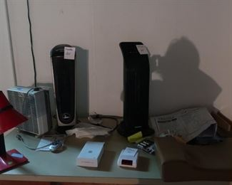 small portable  heaters