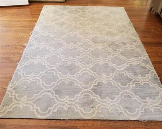 5 x 8 Rug $190 AVAIL NOW