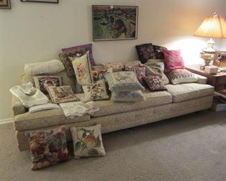 pillows sold individually