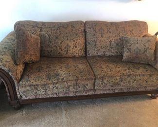 Sofa 95.00