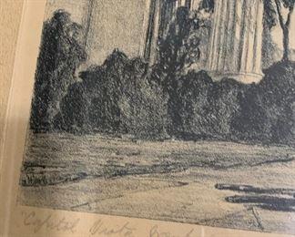 """Capitol Viota, Montgomery"" by Doris Alexander Thompson"
