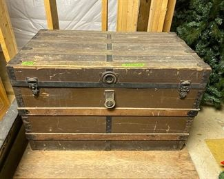 More than 200 Lots with Pictures at www.DamewoodAuctioneers.com  Visit our website to bid!