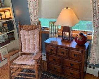 Guest bedroom  Pakistaní rug