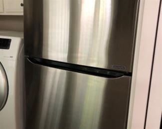 LG fridge