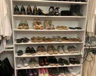 ladies shoes, 7 1/2