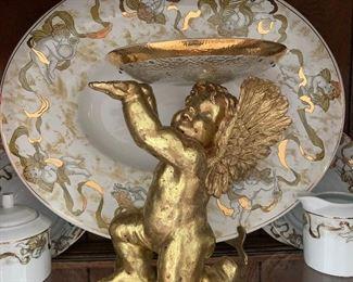 Angel Comport