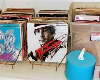 Lots of Records