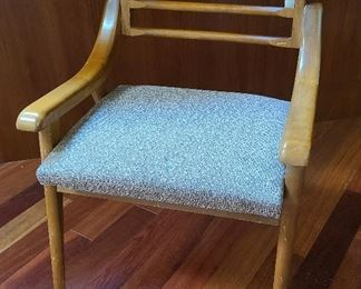 chic mcm chair