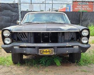 '67 FORD GALAXIE 500 (2 DOOR)