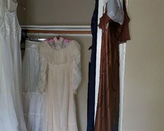 vintage dresses