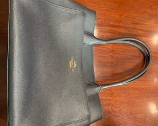 $85 Coach Carryall