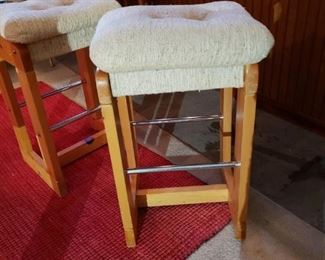 Bartolini bar stools