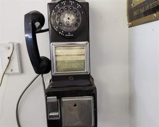 Old Payphone Executor says it works