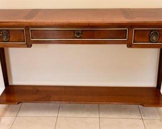 Roche Bobois Console Table