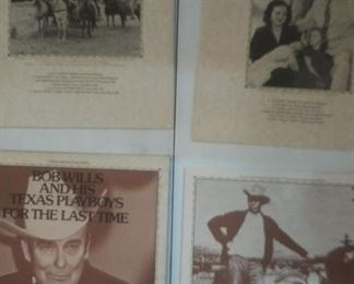 Bob Wills Record Set