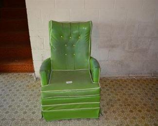 101 - $22 Mid Century chair
