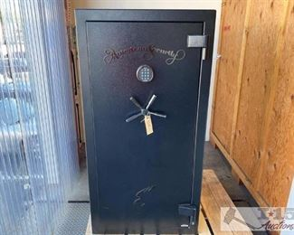 50 • American Security Safe