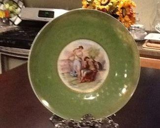 Platter        $75.