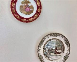 $20 each plate