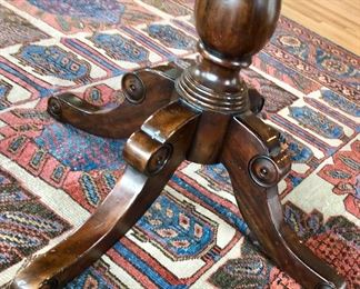 Detail Rug not for sale