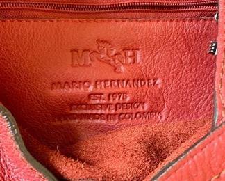 $150 Detail Mario Hernandez