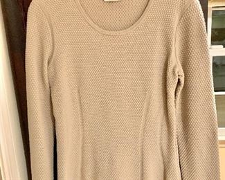 $50 Boss Made in Italy sweater/blouse  Size Small