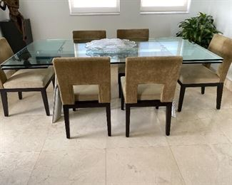 Only Designer Expandable Table is Available !